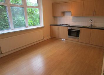 Thumbnail 2 bed flat to rent in Griffiths Road, Wimbledon, London