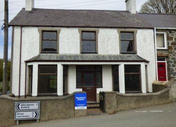 Thumbnail 4 bed end terrace house for sale in Bod Afon, Sarn, Pwllheli, Gwynedd