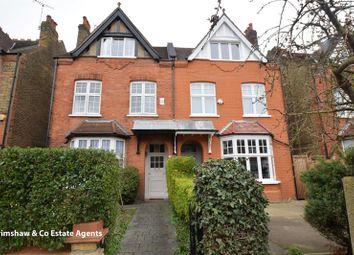 3 bed flat for sale in Kerrison Road, Ealing, London W5
