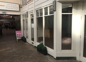 Thumbnail Retail premises to let in Golden Cross Walk, Oxford
