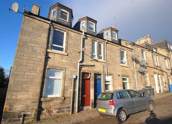 Thumbnail 1 bed flat for sale in Hill Street, Dunfermline