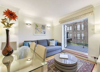 1 bed property to rent in Brooks Mews, Mayfair, London W1K
