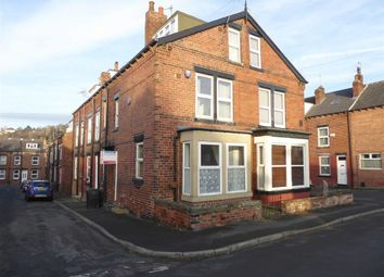 Thumbnail 2 bed end terrace house for sale in Bangor Grove, Wortley, Leeds, West Yorkshire