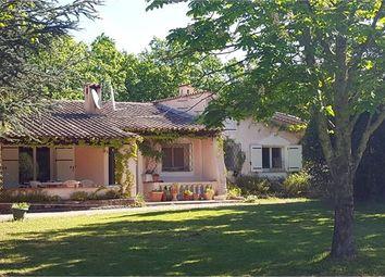 Thumbnail 4 bed property for sale in Provence-Alpes-Côte D'azur, Var, Bagnols En Foret