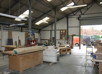 Thumbnail Warehouse to let in Unit 6 Oakhanger Farm Business Park, Bordon, Hampshire