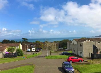 Thumbnail 2 bed flat for sale in Kenilworth Place, West Cross, Swansea