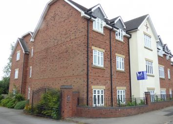 Thumbnail 2 bed flat to rent in Mount Pleasant, Batchley, Redditch