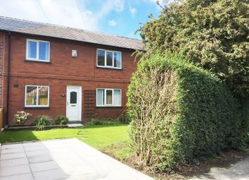 Thumbnail 2 bed terraced house for sale in Slingsby Crescent, Harrogate