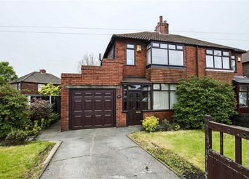Thumbnail 3 bed semi-detached house for sale in East Lancashire Road, Astley, Tyldesley, Manchester