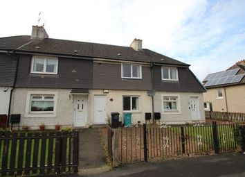 Thumbnail 2 bed property to rent in Coronation Road, New Stevenston, Motherwell
