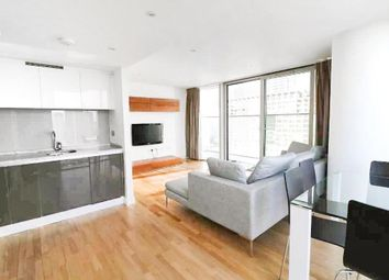 Thumbnail 2 bed flat to rent in The Landmark West Tower, 24 Marsh Wall, London