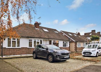 Thumbnail 2 bedroom semi-detached bungalow to rent in Edwards Avenue, Ruislip