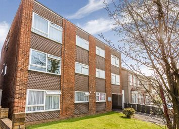 Thumbnail 2 bedroom flat for sale in Fairlop Road, London