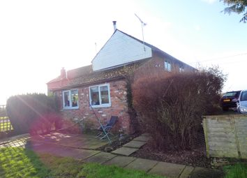 Thumbnail 2 bed cottage to rent in Sound, Nantwich