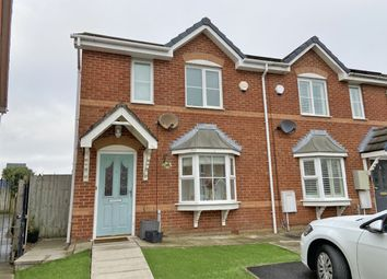 2 bed end terrace house for sale in Roscoe Avenue, Thornton - Cleveleys FY5
