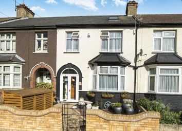 Thumbnail 4 bed terraced house to rent in Coulton Avenue, Northfleet, Gravesend