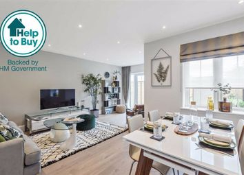 Thumbnail 2 bed property for sale in Crescent Gardens, St Albans, Hertfordshire