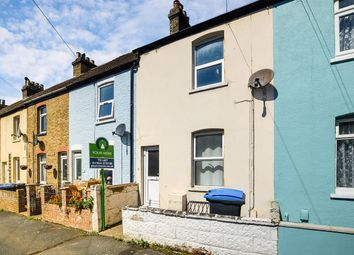 Thumbnail 2 bed property to rent in Manor Road, Dover