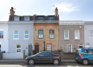 Thumbnail 3 bedroom terraced house for sale in Fountain Road, Tooting Broadway, London