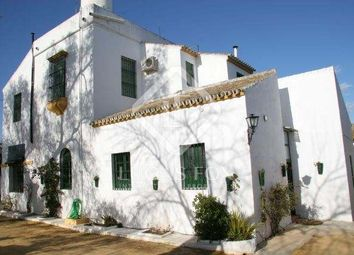 Thumbnail 7 bed equestrian property for sale in Spain, Andalucía, Sevilla, Lfq993