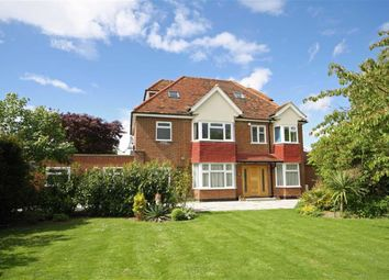 Thumbnail 6 bed property for sale in Kenley Road, Norbiton, Kingston Upon Thames