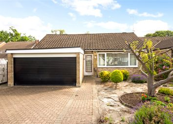 Thumbnail 2 bed bungalow for sale in Bay Tree Walk, Watford, Hertfordshire