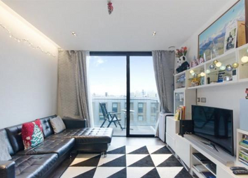Thumbnail 1 bed flat for sale in Cashmere House, Goodman's Field, Leman Street, Aldgate, London