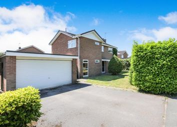 Thumbnail 4 bed detached house for sale in Dunnocksfold Road, Alsager, Stoke-On-Trent, Cheshire