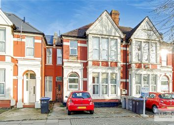 Thumbnail 1 bed flat for sale in Ranelagh Road, Wembley
