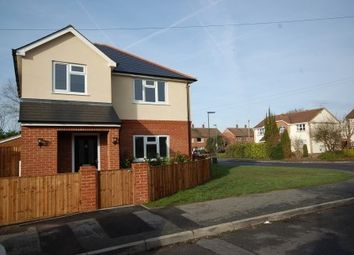 Thumbnail 3 bed detached house for sale in Bristow Road, Camberley, Camberley