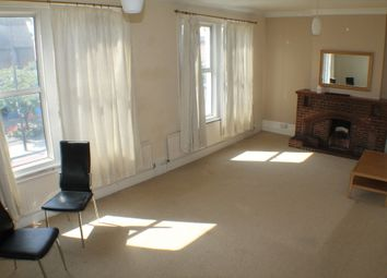 Thumbnail 3 bed maisonette to rent in Footscray Road, New Eltham, London