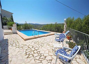 Thumbnail 4 bed villa for sale in Moraira, Alicante, Valencia, Spain