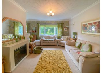 Thumbnail 3 bed detached bungalow for sale in Maelog Close, Pontyclun