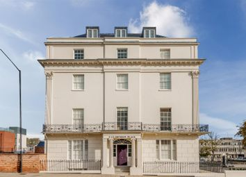 Thumbnail 2 bed flat for sale in Clarendon Place, Leamington Spa, Warwickshire
