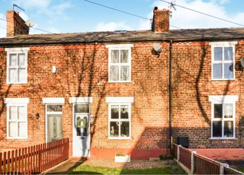 Thumbnail 2 bed terraced house for sale in Victoria Road, Warrington