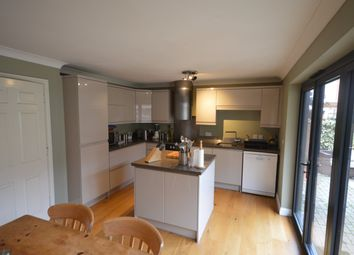 Thumbnail 5 bedroom property to rent in Heigham Street, Norwich, Norfolk