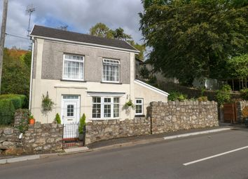 Thumbnail 3 bed detached house for sale in Upper High Street, Cefn Coed, Merthyr Tydfil
