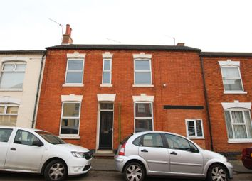 Thumbnail 5 bed terraced house to rent in Moore Street, Northampton