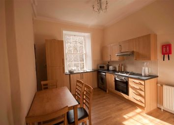 Thumbnail 3 bed flat for sale in Clerk Street, Newington, Edinburgh
