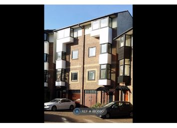 4 bed semi-detached house to rent in Barnfield Place, London E14