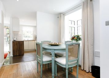 Thumbnail 2 bed cottage to rent in Haygarth Place, London