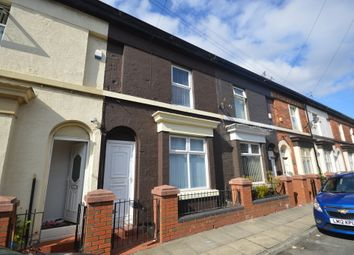 Thumbnail 2 bed terraced house for sale in Goschen Street, Liverpool