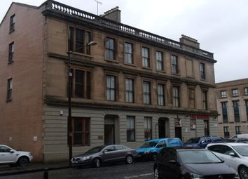 Thumbnail 2 bedroom flat to rent in Granville Street, Glasgow