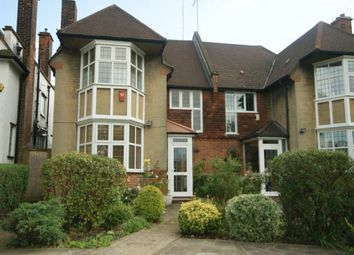 Thumbnail 3 bed property to rent in The Crescent, London
