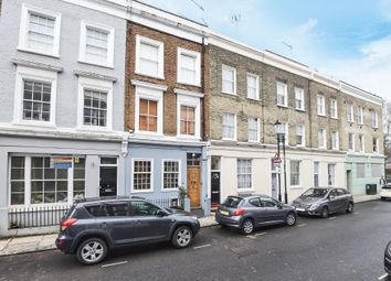 Thumbnail 3 bedroom flat for sale in Princedale Road, Holland Park
