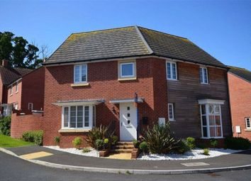 Thumbnail 4 bed detached house for sale in Oldfield Road, Brockworth, Gloucester