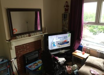 Thumbnail 2 bed duplex to rent in Denman Street, Nottingham