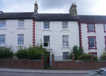 Thumbnail 5 bed flat to rent in Bevios Mansions, Portswood, Southampton