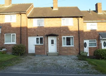 Thumbnail 3 bed terraced house for sale in Lowedges Drive, Sheffield