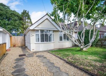 Thumbnail 2 bedroom bungalow for sale in Throop, Bournemouth, Dorset